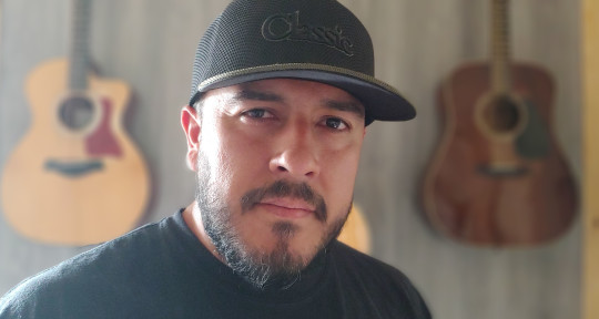 Remote Mixing & Mastering - Daniel Solis - DS Productions