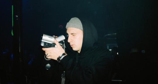 Photo of Andrew Versh