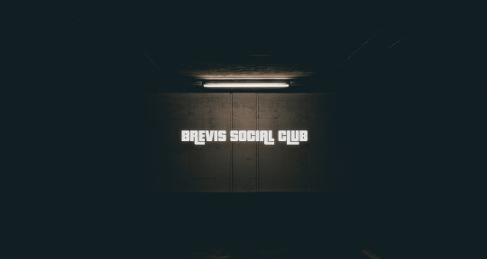Production,Songwriting  - BREVIS SOCIAL CLUB