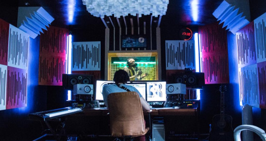 mixing and mastering - opseek