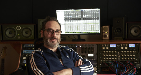 Online Mixing and Mastering - David Campanini