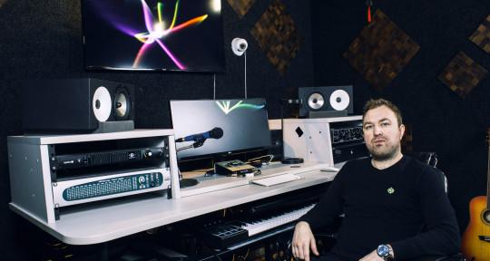 Mixing | Mastering | Editing - Danny Klaven