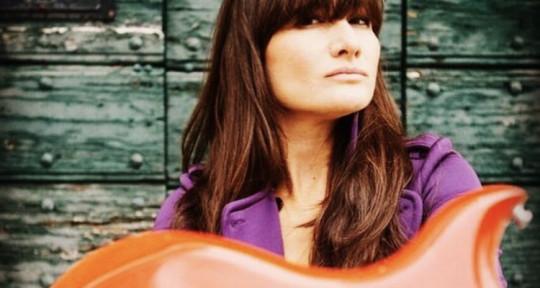 Enigmatic cool soundtracks  - Natalia Green