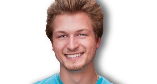 Sing-Songwriter, Producer - Erik Chirkoff