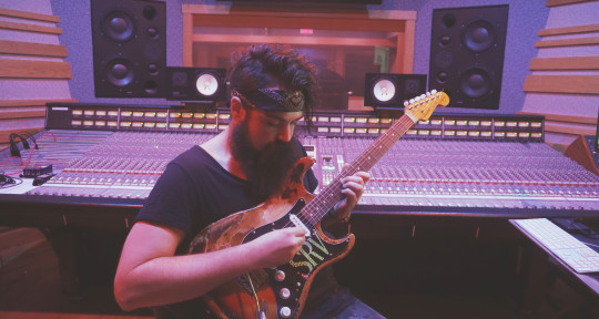 Grammy Nom Mixing // Mastering - Jonny Grande