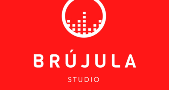 Music Producer - Brújula Music Studio