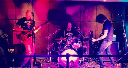 Photo of Aaron Sherlock Music