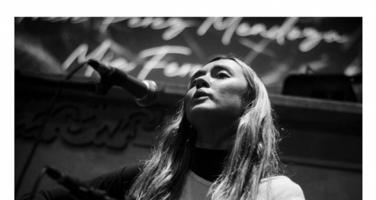 Vocalist / Singer - Tere Perez