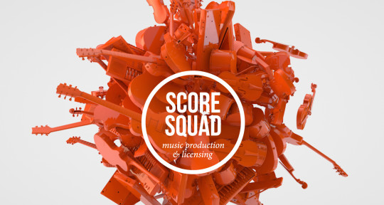 Composer & Music Producer - SCORE SQUAD