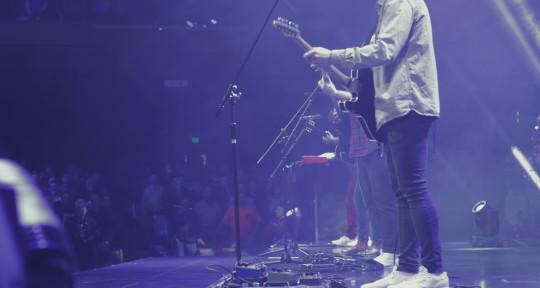 guitarist//drummer - Eric Wilson