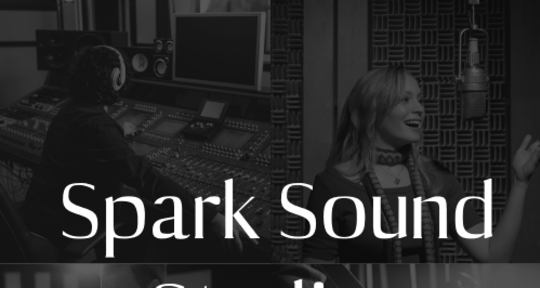 Photo of Spark Sound Studios