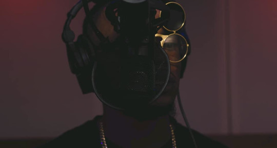'songwriting' 'videography'  - Kamm Tha Don