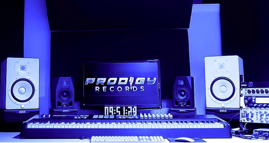 Photo of Prodigy Music Studios