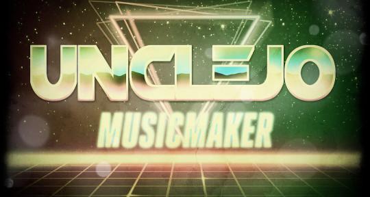 Beatmaking, remixs, loops... - UNCLEJOmusicmaker