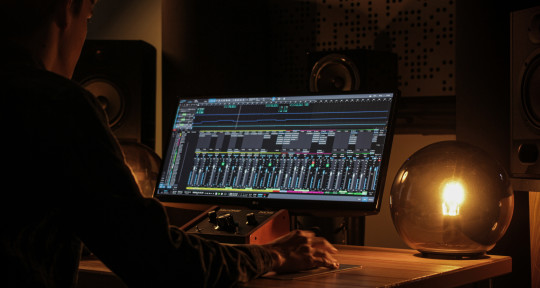 Mastering for Indie Artists - Philip Marsden Music