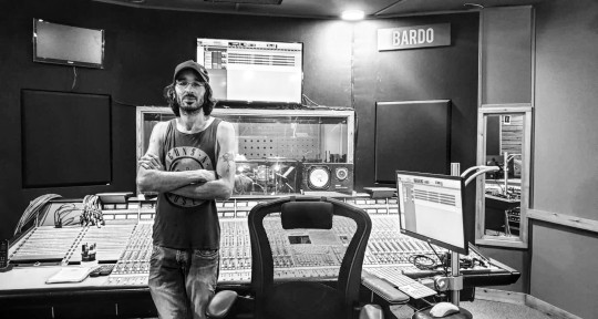 producer, mix, orchestrate  - Omer Lempert