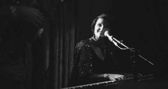 Singer/musician/songwriter - Mary Erskine