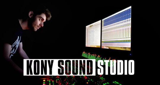 Music Production Modern Style  - KONY SOUND STUDIO