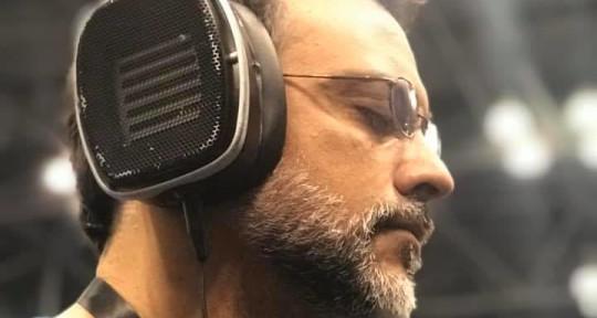 Mastering engineer  - Fernando Richard