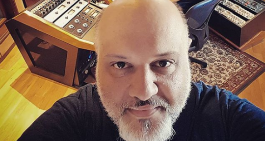 Grabacion, Mezcla y Mastering - Carlos Altolaguirre