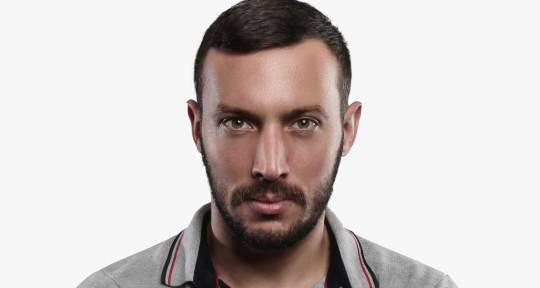 Müzik yapımcısı ve mastering - Mehmet Tekin