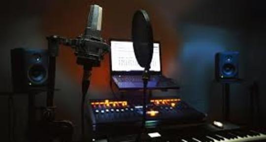 Music Producer - Deboo
