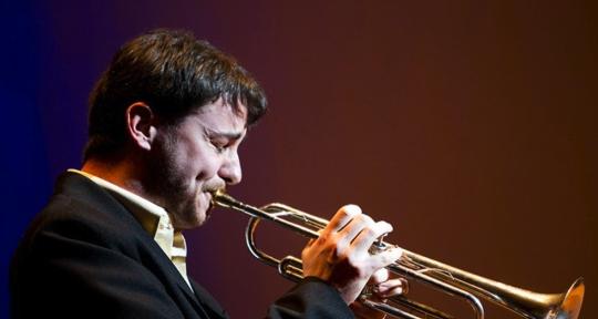 studio trumpet player - Janos Hamori