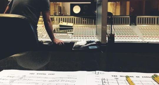 Producer/Mixer - Sebastian de Peyrecave