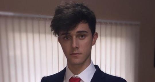 I am a Music Producer - Niall Fogarty
