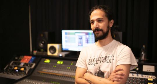 Mix/Master/Drum Production - Jean Paul Gautreaux
