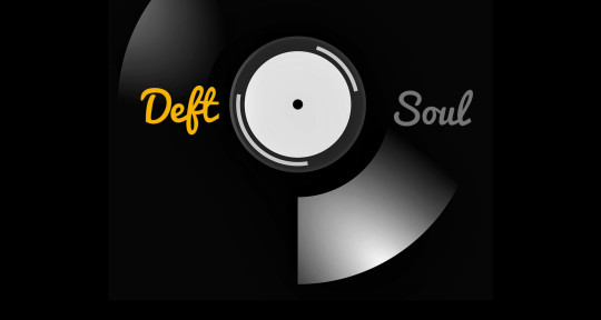 Music Producer and Song Writer - Deft Soul
