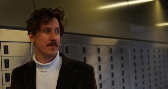 I'll produce anything you want - Jimmi Harvey (Braun)