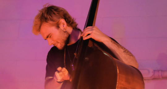Upright & Electric Bass   - Chad Wesselkamper