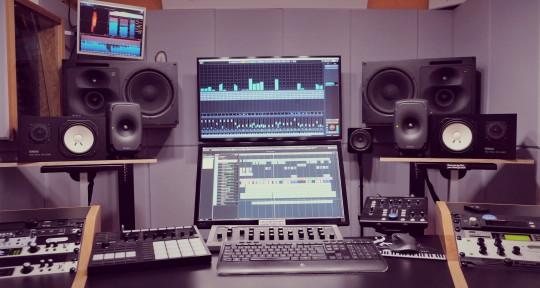 Photo of Studio 1313 Frankfurt