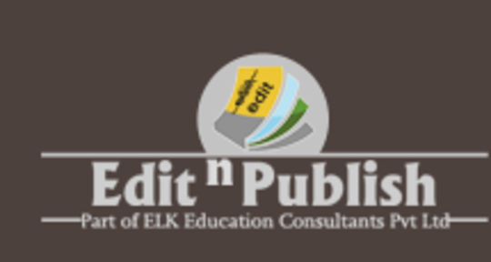 editing service, Dissertation - EditnPublish