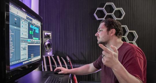 Music Producer - Trent Hays
