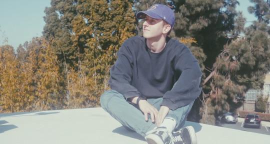 Producer, Engineer, Songwriter - Daniel Allan