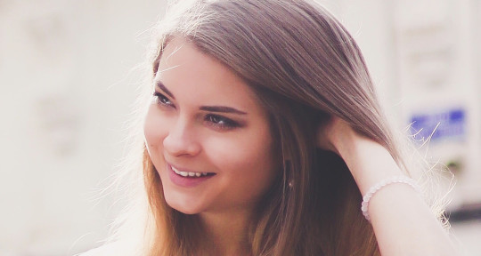 Photo of Natalia Suvorina
