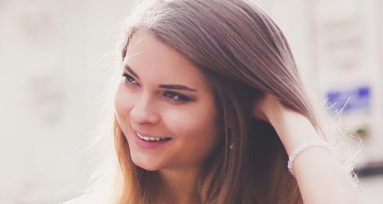 Singer/songwriter, Topliner - Natalia Suvorina