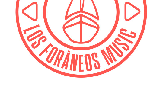 Producer, Songwriter, Mixer - Los Foráneos Music