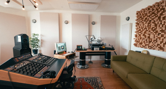 Photo of Timeless Mastering
