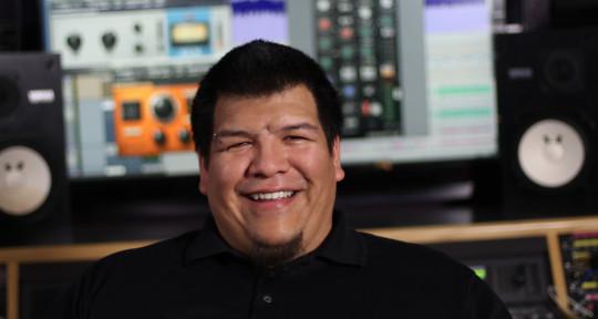 """Photo of Eddie """"El Brujo"""" Caipo"""