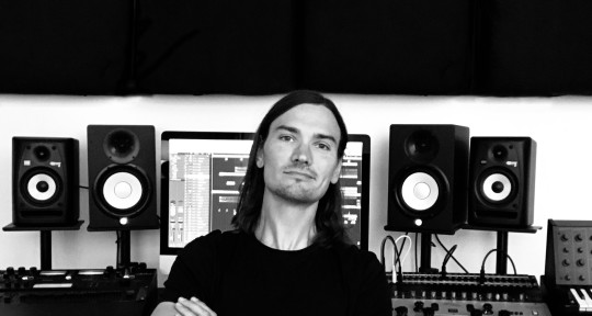 Remote Mixing & Mastering - Lasse K.H.P