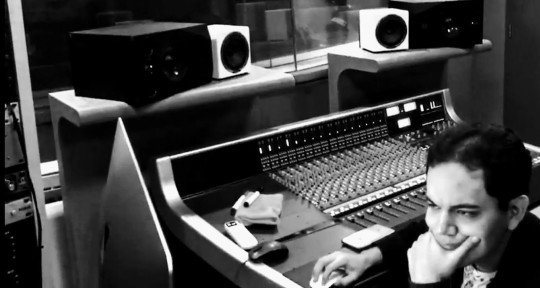 Mixing & Mastering engineer - SZ Music