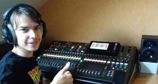Remote Mixing & Mastering - BeYouSound