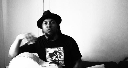 Lyricist, Composer, Guitarist, - Dreadlox Holmes