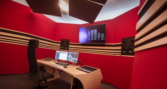 Recording studio - NoiseActivity