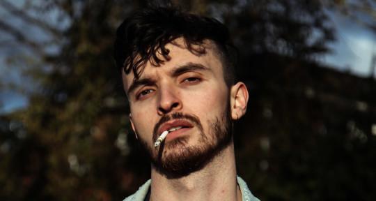 Singer/songwriter - Danny Hidalgo