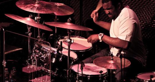 Remote Session Drummer - HabbertDrums