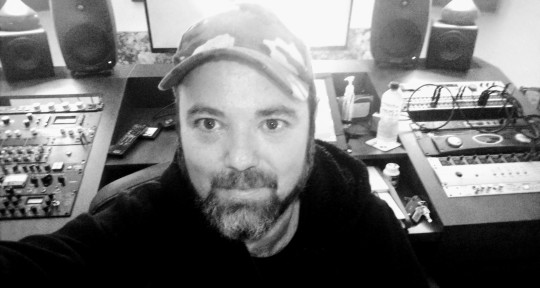 Producer/Composer - Andrew Wright - Forest Studio